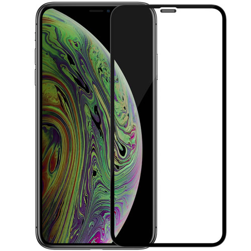 گلس فول اپل آیفون 11 مارک XD CP+MAX نیلکین