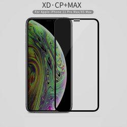 گلس فول اپل آیفون 11 پرو مکس XD CP+MAX نیلکین