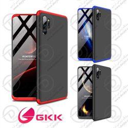 قاب محافظ 360 درجه گلکسی نوت 10 پلاس مدل GKK