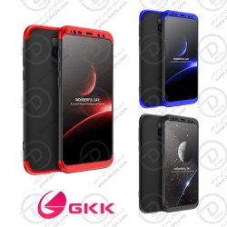قاب محافظ 360 درجه گلکسی S9 پلاس مدل GKK