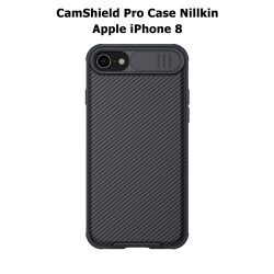 قاب محافظ iPhone 8 مارک Camshield Pro نیلکین