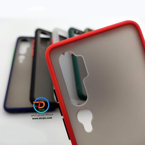 پلکسی کاور شیائومی Mi Note 10 Pro