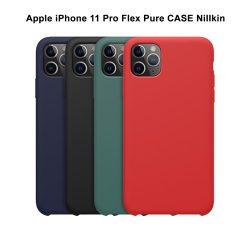 گارد سیلیکونی اپل آیفون 11 پرو Flex Pure نیلکین