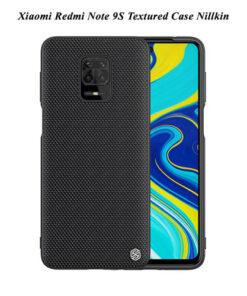 گارد شیائومی Redmi Note 9S مارک نیلکین Textured