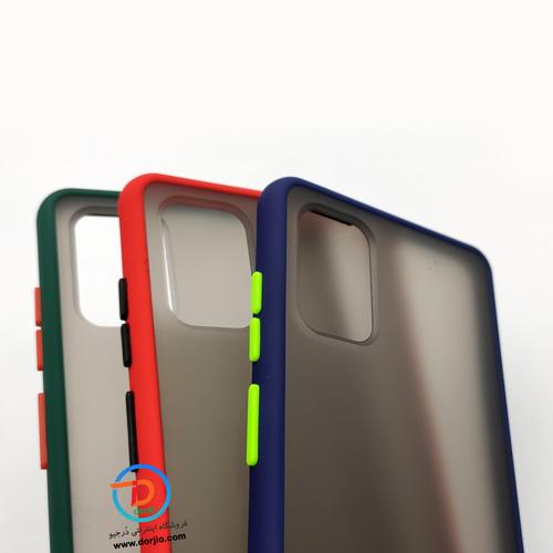 گارد پلکسی سامسونگ Galaxy A71