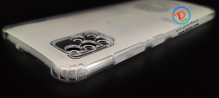 گارد ژلهای شفاف فول کاور سامسونگ Galaxy A71