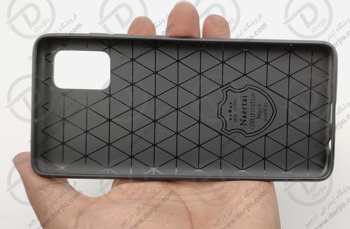 گارد ژلهای طرح چرم Samsung Galaxy A51