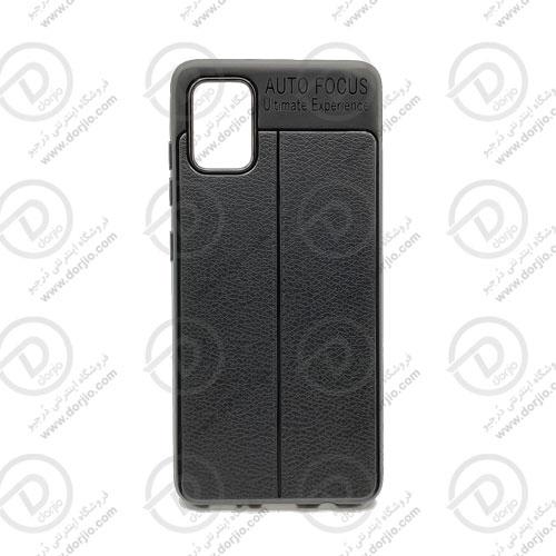 گارد ژلهای طرح چرم Samsung Galaxy A71