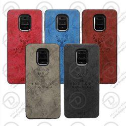 قاب طرح گوزنی شیائومی Redmi Note 9S
