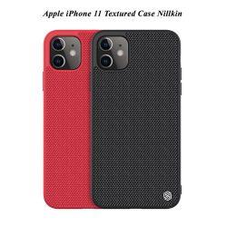 گارد اپل iPhone 11 مارک Textured نیلکین