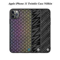گارد اپل iPhone 11 مارک Twinkle نیلکین