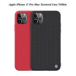 گارد اپل iPhone 11 Pro Max مارک Textured نیلکین