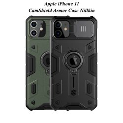 گارد رینگی نیلکین iPhone 11 مدل Camshield Armor