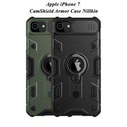 گارد رینگی نیلکین iPhone 7 مدل Camshield Armor