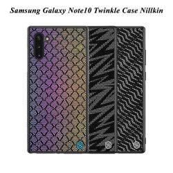 گارد سامسونگ Galaxy Note10 مارک Twinkle نیلکین
