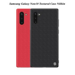 گارد سامسونگ Galaxy Note10 نیلکین Textured
