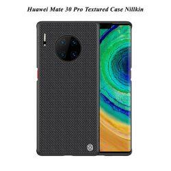 گارد Huawei Mate 30 Pro مارک Textured نیلکین