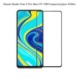 گلس شیائومی Redmi Note 9 Pro Max مدل CP+PRO نیلکین
