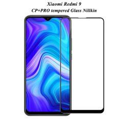 گلس نیلکین شیائومی Xiaomi Redmi 9 مدل CP+PRO