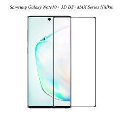 گلس +Galaxy Note10 مارک 3D DS+MAX نیلکین