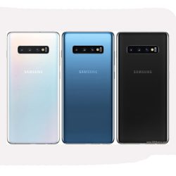 گوشی موبایل Samsung Galaxy S10 Plus
