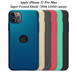 قاب محافظ اپل iPhone 11 Pro Max مارک نیلکین