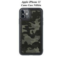 قاب نیلکین اپل آیفون iPhone 11 مدل چریکی Camo