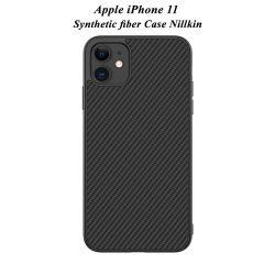 قاب نیلکین اپل آیفون iPhone 11 مدل Synthetic fiber
