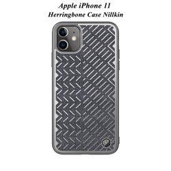 قاب نیلکین اپل آیفون iPhone 11 مدل Herringbone