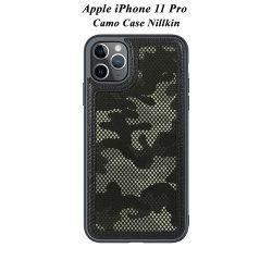 قاب نیلکین اپل iPhone 11 Pro مدل چریکی Camo