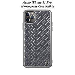 قاب نیلکین اپل iPhone 11 Pro مدل Herringbone