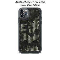 قاب نیلکین iPhone 11 Pro Max مدل چریکی Camo