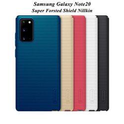 گارد سامسونگ Galaxy Note20 مارک نیلکین