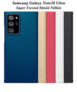 گارد سامسونگ Galaxy Note20 Ultra مارک نیلکین