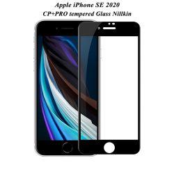 گلس نیلکین اپل iPhone SE 2020 مدل CP+PRO