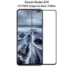 گلس نیلکین شیائومی Redmi K30 مدل CP+PRO