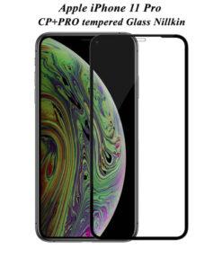 گلس نیلکین اپل آیفون iPhone 11 Pro مدل CP+PRO