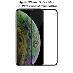 گلس نیلکین اپل iPhone 11 Pro Max مدل CP+PRO