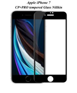 گلس نیلکین اپل iPhone 7 مدل CP+PRO