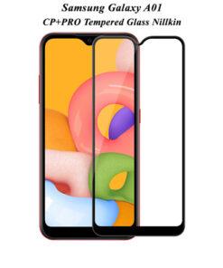 گلس نیلکین سامسونگ Galaxy A01 مدل CP+PRO