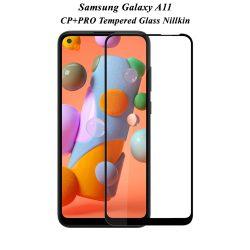 گلس نیلکین سامسونگ Galaxy A11 مدل CP+PRO