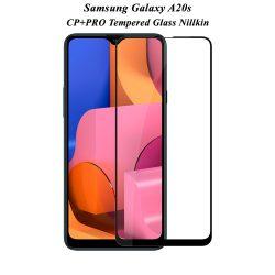 گلس نیلکین سامسونگ Galaxy A20s مدل CP+PRO