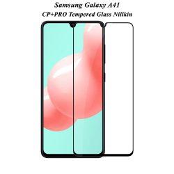 گلس نیلکین سامسونگ Galaxy A41 مدل CP+PRO