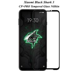گلس نیلکین شیائومی Black Shark 3 مدل CP+PRO