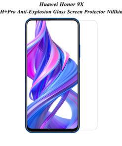 گلس نیلکین هوآوی آنر Huawei Honor 9X مدل H+Pro