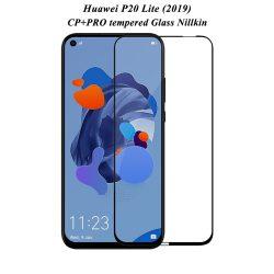 گلس نیلکین هوآوی P20 Lite 2019 مدل CP+PRO