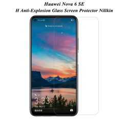 گلس نیلکین هوآوی Huawei Nova 6 SE مدل H