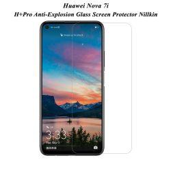گلس نیلکین هوآوی Huawei Nova 7i مدل H+Pro