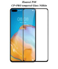 گلس نیلکین هوآوی Huawei P40 مدل CP+PRO