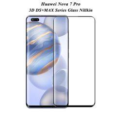 گلس نیلکین هوآوی Nova 7 Pro مدل 3D DS+MAX